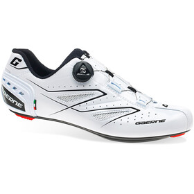 Gaerne Carbon G.Tornado Road Cycling Shoes Herre white